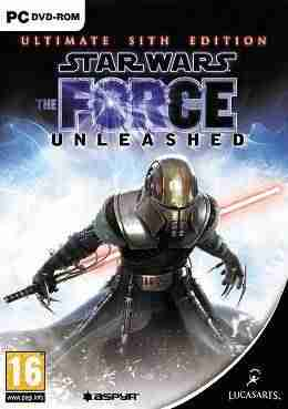 Descargar Star Wars The Force Unleashed Ultimate Sith Edition [MULTI2][2DVDs] por Torrent